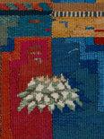 """Lotosgarten I"" . Detail . 2007"