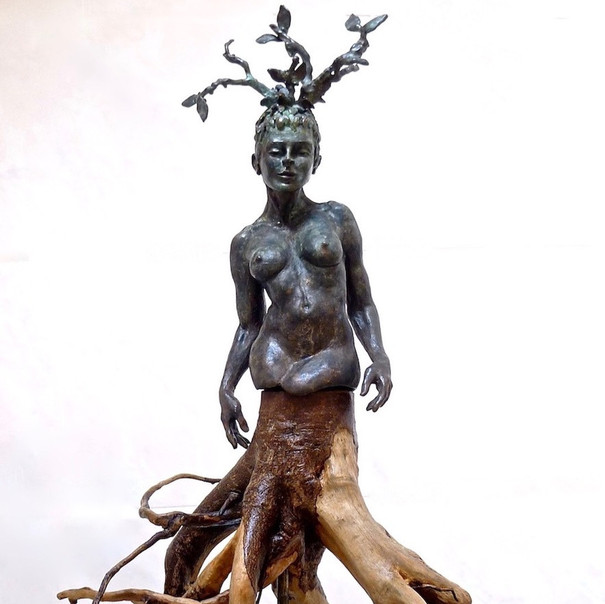 Special Prize Sculpture