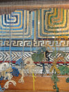 """Herz Labyrinth"" Detail . 2011"