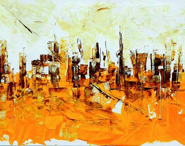"""""""Desert City"""""""