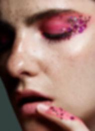 editorial beauty makeup
