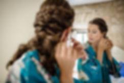 maquillaje novia monasterio del espino
