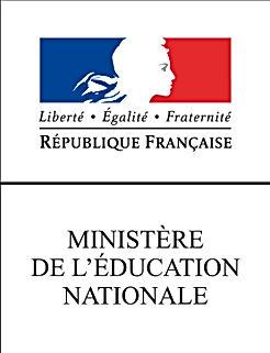 Agrément Ministère de l'Education Nationale