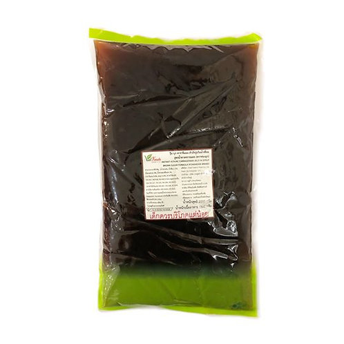 Brown Sugar Konjac 2 กิโลกรัม