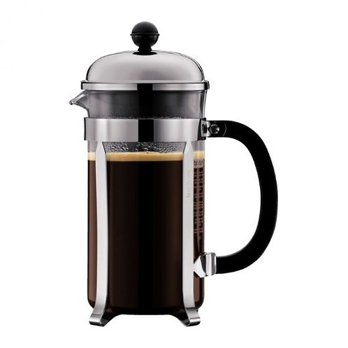 French Press Bodum Chambord  1 L.
