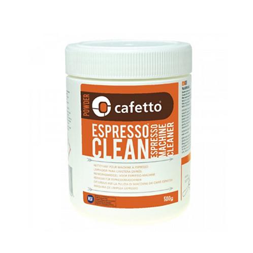 Cafetto Espresso Clean 500g.