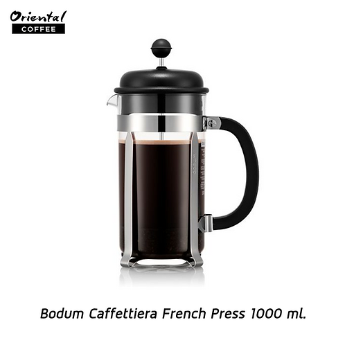Bodum CAFFETTIERA French Press 8 cups