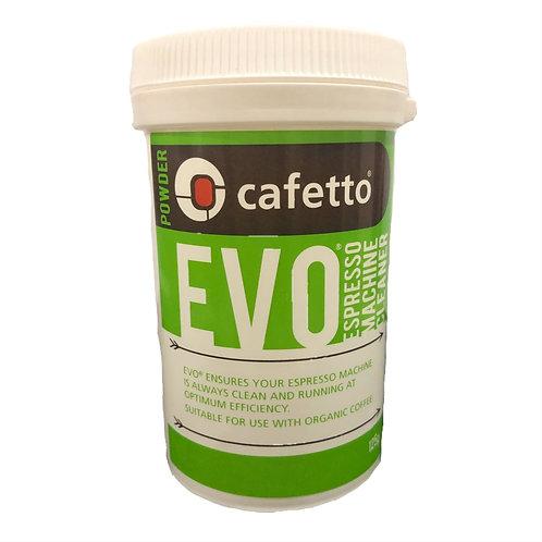 Cafetto - EVO® Espresso Machine Cleaner (125g.) ผงทำความสะอาดเครื่องชงกาแฟ