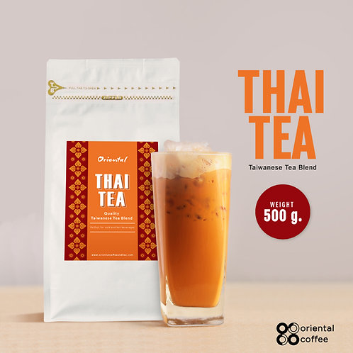 Thai Tea 500 gm