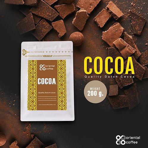 Cocoa 200 gm