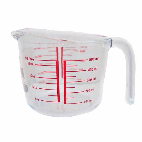 แก้วตวง 500 ml.