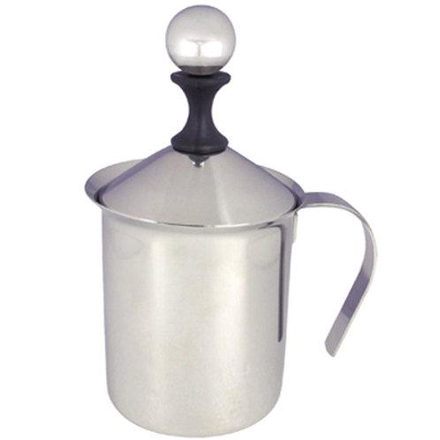 เหยือกปั๊มฟองนม 400 ml.