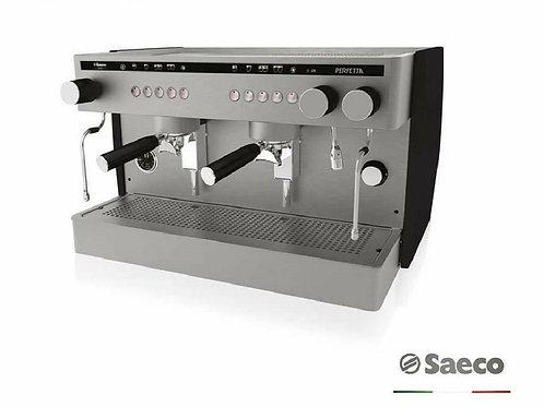 เครื่องชงกาแฟ Saeco Perfetta 2Gr Blk