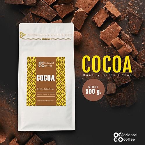Cocoa 500 gm