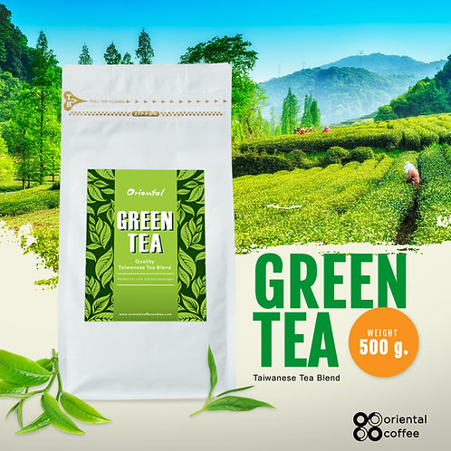 Green Tea 500 gm