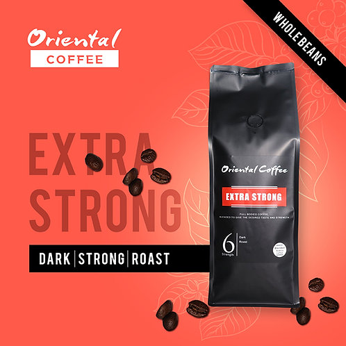 Extra Strong Coffee  250 gm