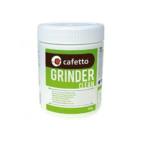 Cafetto Grinder Clean เม็ดทำความสะอาดเครื่องบดกาแฟ 450 กรัม