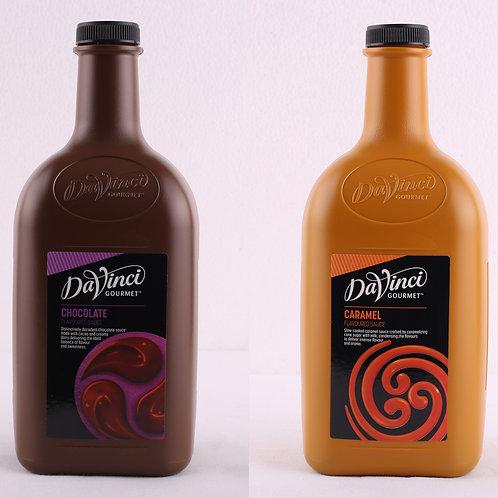 DaVinci Gourmet Sauces