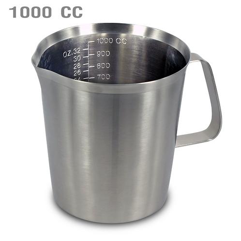 เหยือกสแตนเลส 1000 cc.