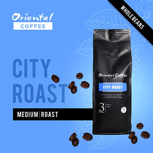 City Roast Coffee 250 gm