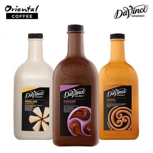 DaVinci Gourmet Sauces 2 litre