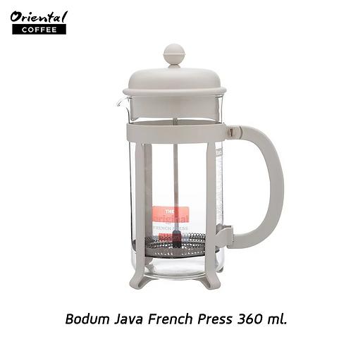 Bodum Java French Press 3 cup 0.35L    12 oz.