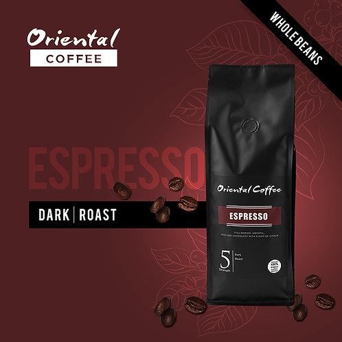 Espresso Coffee 500 gm
