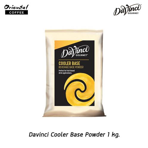 Davinci Cooler Base Powder