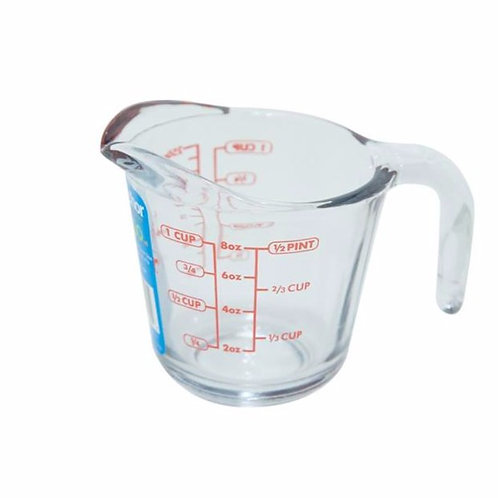 แก้วตวง 8 oz. ทรงสูง