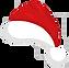 santa-hat-on-transparent-background-vect