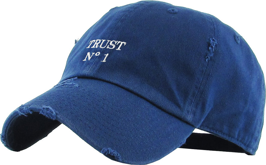 Dad Hat Trust No.1