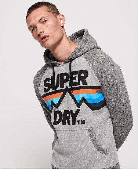 Superdry Downhill Racer Hoodie