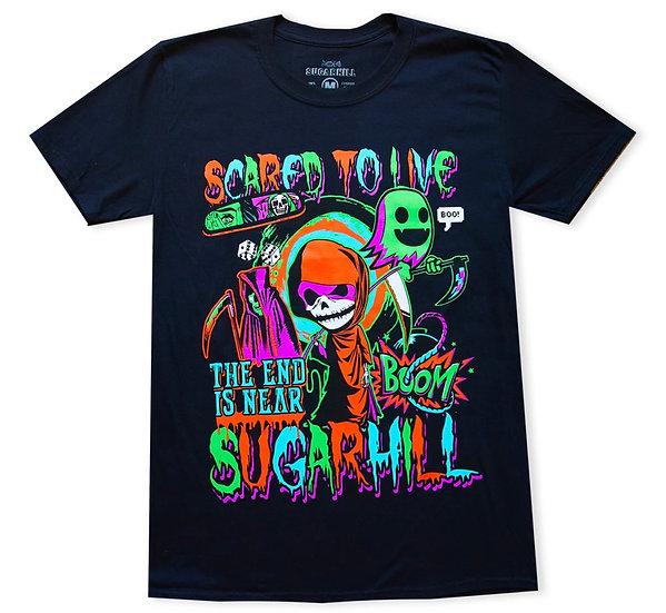 SUGARHILL TEE