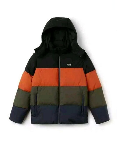 Lacoste Coat