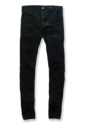 Jordan Craig ROSS - HOLLYWOOD DENIM (BLACK)