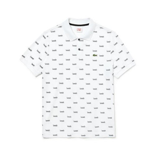 Lacoste Collar Shirt