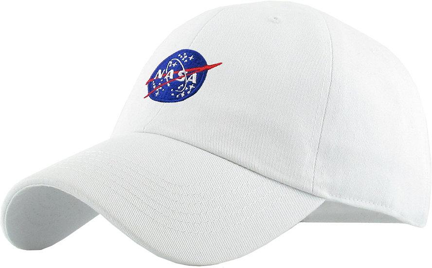 Dad Hat NASA