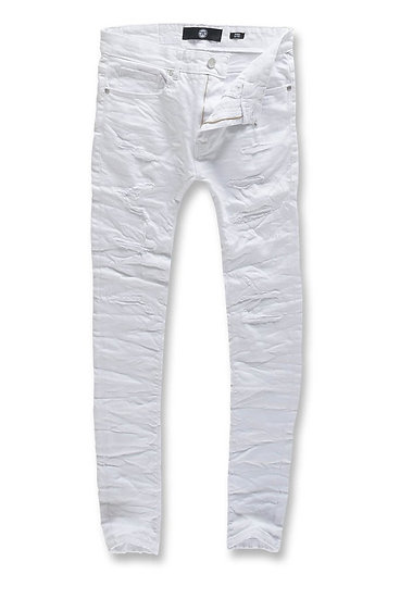 Jordan Craig ROSS - HOLLYWOOD DENIM (WHITE)