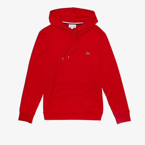 Lacoste Thin Hoodie