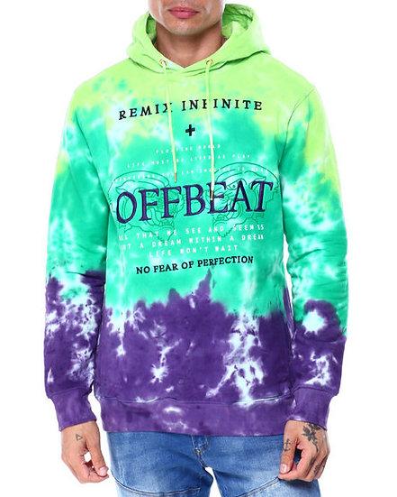 Offbeat Hoodie