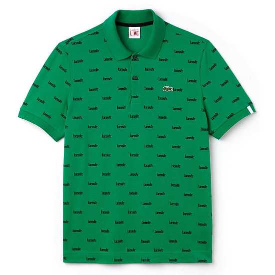 Lacoste Collared Shirt