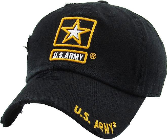 Dad Hat U.S ARMY