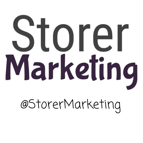 Storer Marketing Contact
