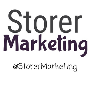 Storer Marketing Contact