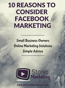 Online Marketing Solutions Facebook