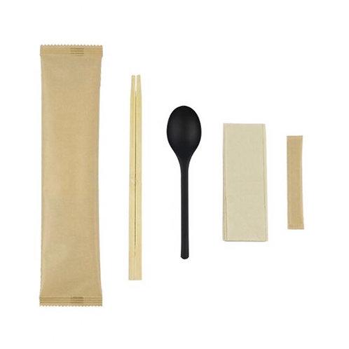 Cutlery Set Printing
