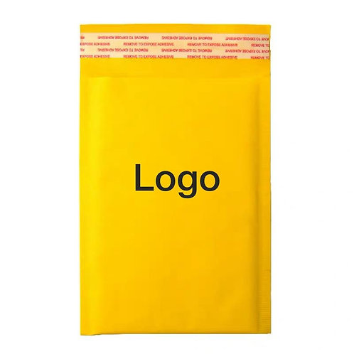 Kraft Paper Bubble Envelopes