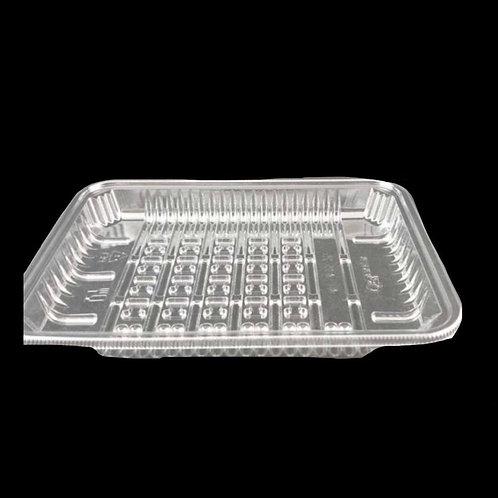 Plastic Food Tray FPFTAFC-A15-25
