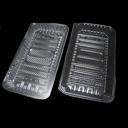 Plastic Food Tray FPFTBX-VF-33