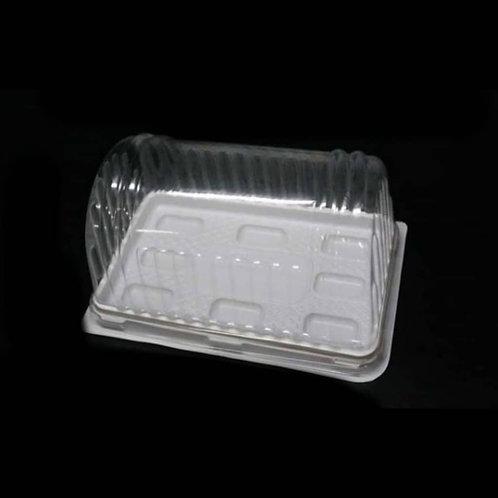 Plastic Cake Container FPBBX-139